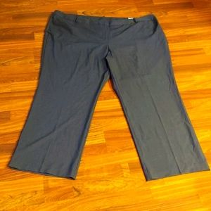 New Worthington Mordern Fit Trousers